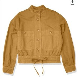 🔥🔥🔥Lucky Brand Button Up Jacket